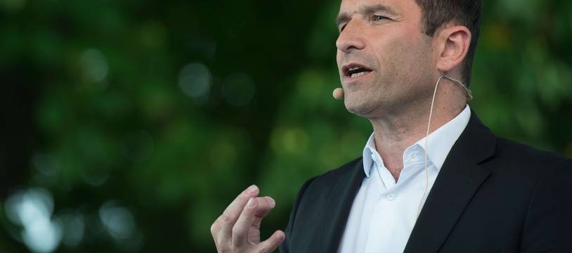 Paris. Benoit Hamon lance son mouvement du 1er Juillet.