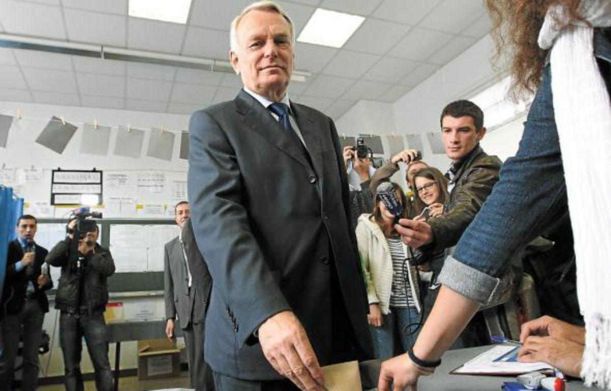 Jean-Marc Ayrault réélu haut la main, François Pinte en mauvaise posture. –  F. Elsner/20 MInutes