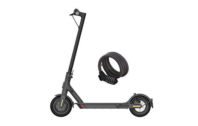50€ d'économies à réaliser sur la trottinette électrique Xiaomi Mi Electric Scooter 1S sur Amazon