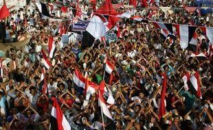 Deux manifestants ont été tués par balle et douze autres personnes, dont trois policiers, blessées samedi lorsqu'une marche d'autonomistes a dégénéré en affrontement armé à Aden, dans le sud du Yémen, selon plusieurs sources.