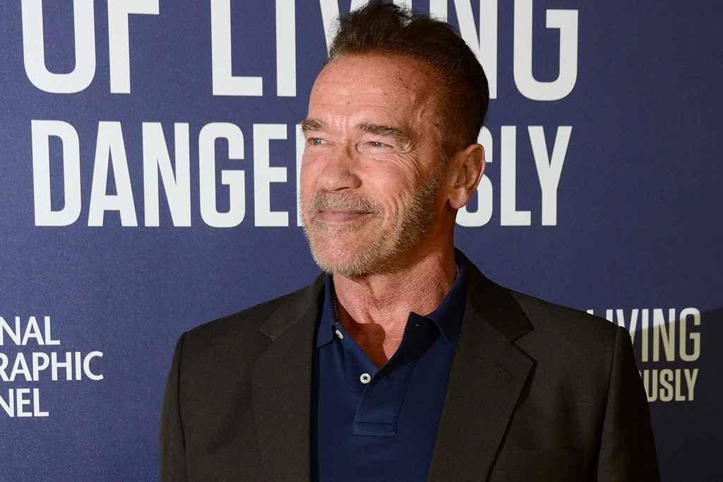 Etats-Unis : nouvelle charge d'Arnold Schwarzenegger contre Donald Trump