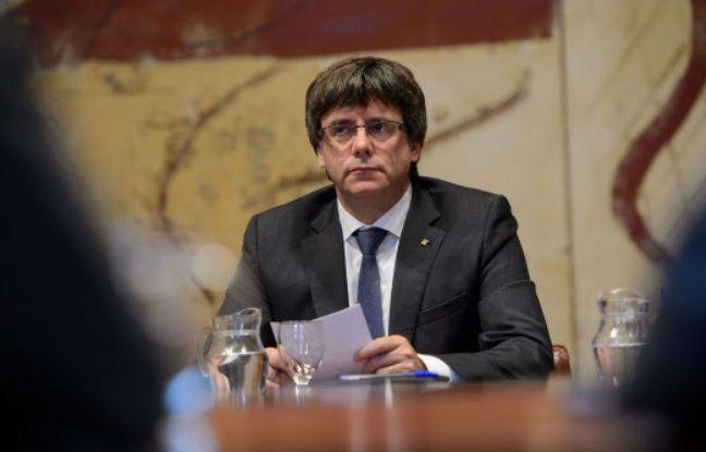 nouvel ordre mondial | Indépendance de la Catalogne: L'Espagne retire le mandat d'arrêt européen contre Carles Puigdemont