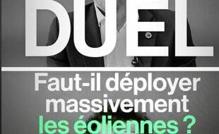 Yves Marignac et Julien Aubert, pour Brut.