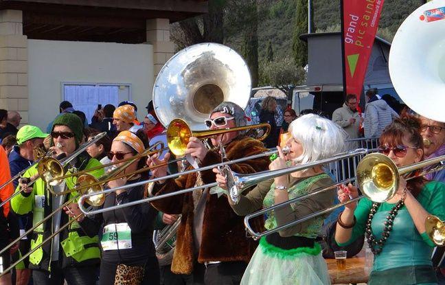 Dix-huit fanfares seront de la fête ce week-end à Montpellier