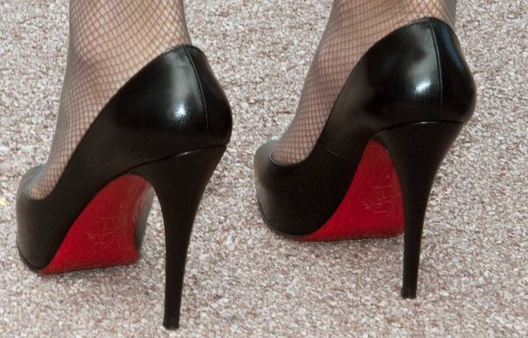 chaussures louboutin dijon