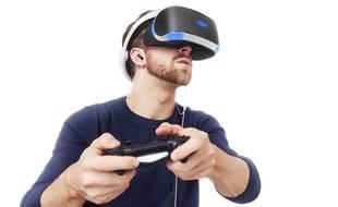 Le PlayStation VR, l'avenir du jeu vidéo ou juste d'avoir la classe en photo ?