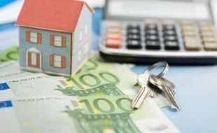 Le recentrage du prêt à taux zéro en 2018 a entraîné une forte baisse du nombre de bénéficiaires.