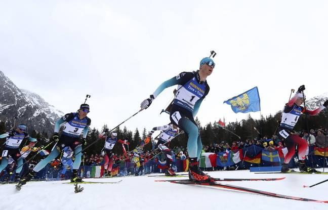 Biathlon EN DIRECT : Quel Français pour faire tomber Johannes Boe ? Suivez la mass-start de Nove Mesto en live