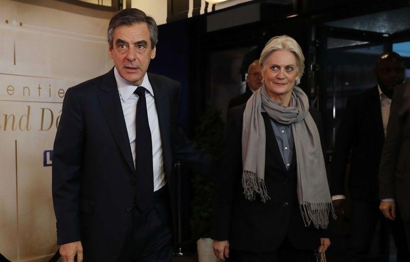 Affaire Fillon: Le tribunal rejette les «allégations» sur la proximité du procès avec les municipales