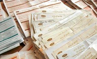 La baisse des indemnités permettrait une économie de 150 millions d'euros.