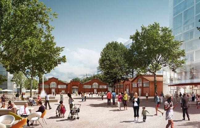 Toulouse: Sport, culture et gastronomie... On vous dit tout sur le futur «Tiers-Lieu» de la Cartoucherie