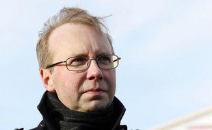 Alain Escada le président de Civitas