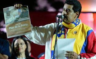 Les municipales de dimanche au Venezuela ont confirmé la domination du parti au pouvoir dans une grande partie des villes du pays, offrant un bol d'air au président Nicolas Maduro alors qu'il tente de reprendre la main face à une situation économique délicate.