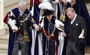 """Margaret Thatcher, décédée lundi à l'âge de 87 ans, laisse le souvenir d'une """"grande personnalité politique"""" qui a marqué le XXe siècle, selon les nombreux hommages qui lui ont été rendus."""