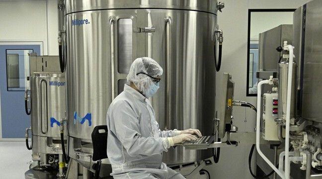 La Russie a produit un premier lot de vaccins contre le coronavirus