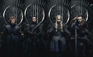 Qui prendra place sur le trône de fer ?