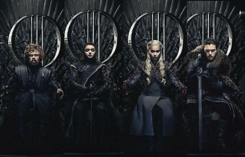 VIDEO. «Game of Thrones»: Un album inspiré de la série avec The Weeknd et Travis Scott