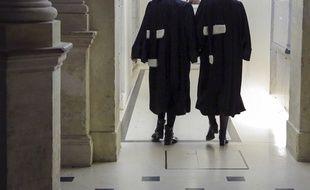 La jeune femme de 19 ans qui accompagnait l'agresseur a été mise en examen et placée sous contrôle judiciaire. (Photo d'illustration)