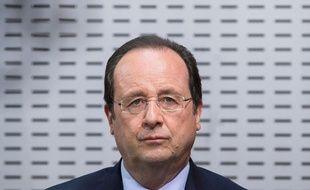 François Hollande a assuré que Paris aiderait le Nigeria.
