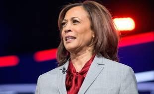 La candidate démocrate Kamala Harris a mis fin à sa campagne le 3 décembre 2019.