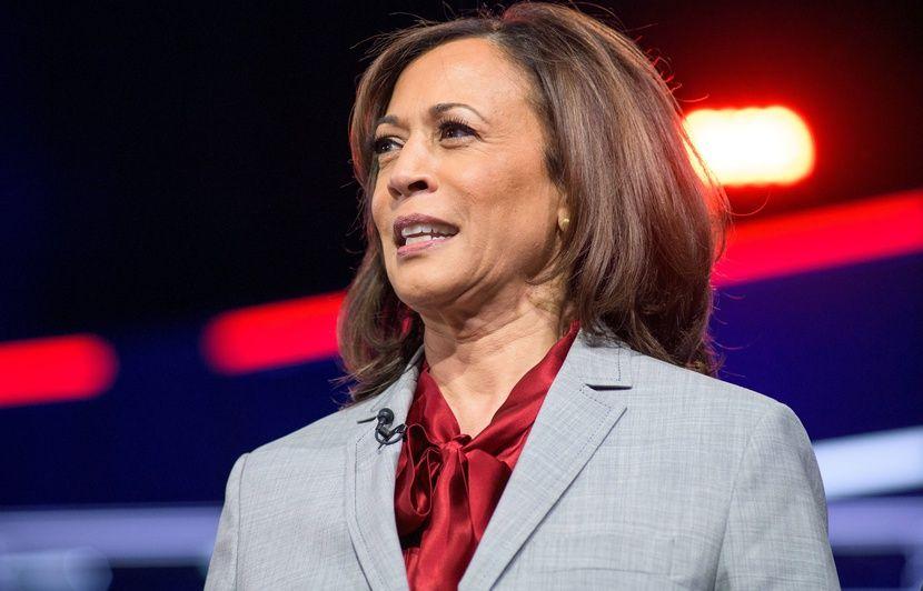 Primaire démocrate: Surprise, Kamala Harris jette l'éponge et met fin à sa campagne