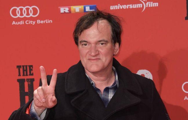 Quentin Tarantino fait fuir des cambrioleurs en pleine nuit