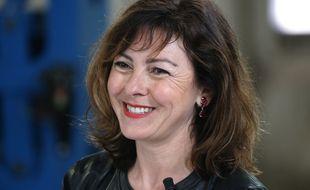 Carole Delga (PS), présidente sortante de la région Occitanie, est arrivée largement en tête aupremier tour, avec près de 40% des suffrages exprimés.
