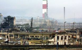 Le 21 septembre 2001, l'usine AZF de Toulouse explosait, causant la mort de 31 personnes et faisant plusieurs milliers de blessés.