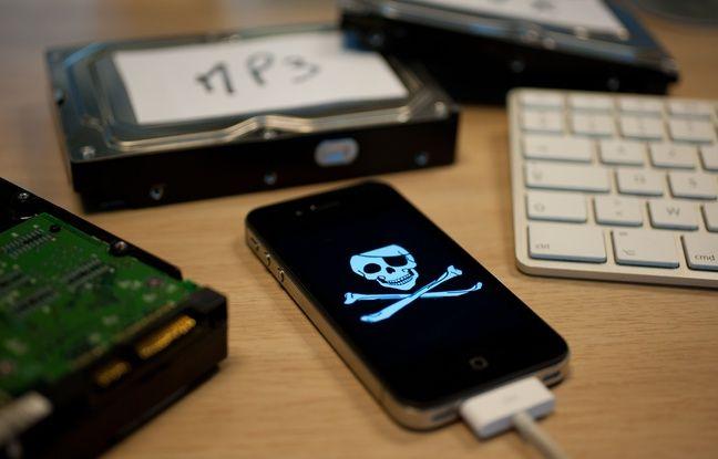 Au même titre qu'un ordinateur, le smartphone doit également être protégé.