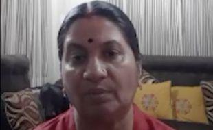 Bindu Sampath témoigne pour Brut.