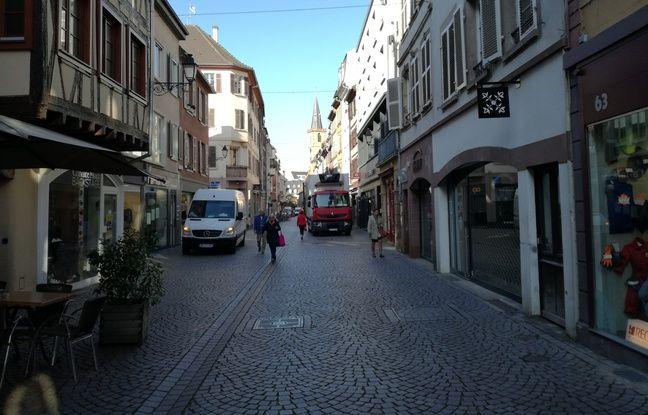 Strasbourg: D'ici 2022, la ville veut en finir avec les livraisons par des véhicules diesel dans le centre