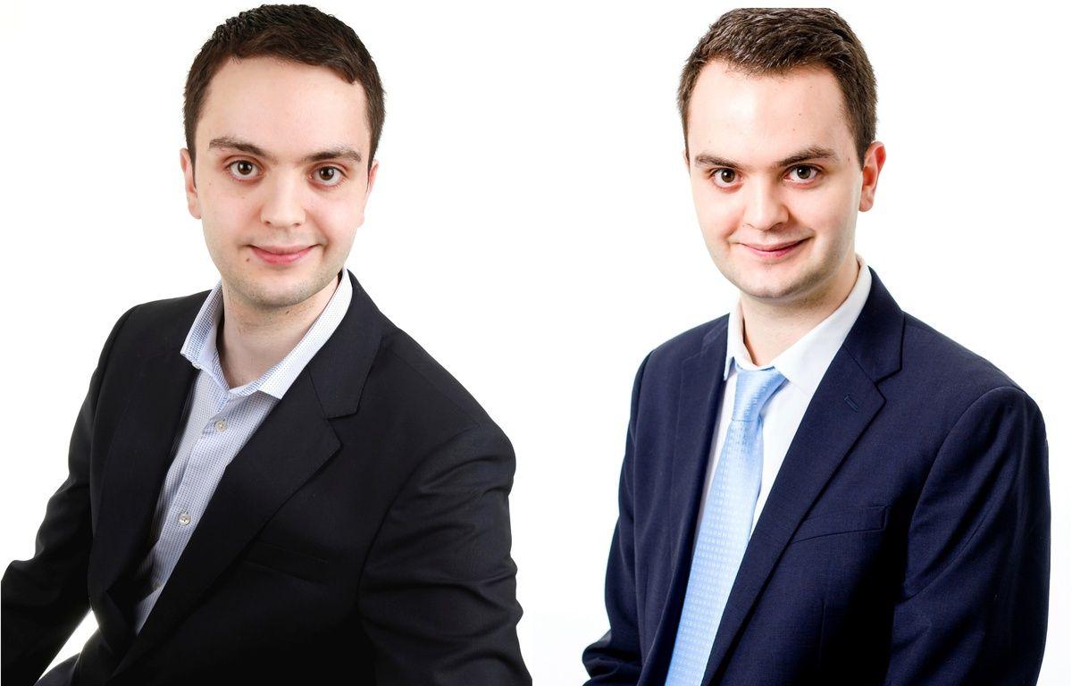 Sébastien et Nicolas Taupin – Le réveil de la France
