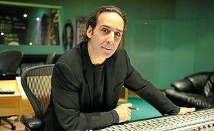 À 51 ans, Desplat est surtout connu pour ses musiques de films.