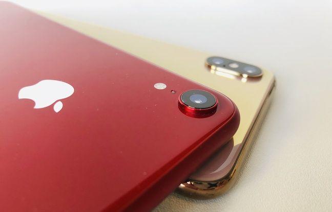 Un capteur (iPhone Xr) ou deux capteurs (iPhone Xs et Xs Max): la différence de prix est-elle vraiment justifiée en photo?