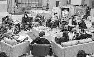 Le casting complet de Star Wars VII annoncé ce 29 avril 2014