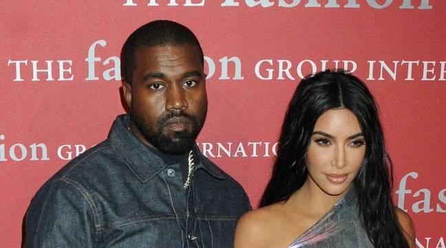 Kanye West et Kim K ont leur plaque commémorative au KFC de Paris