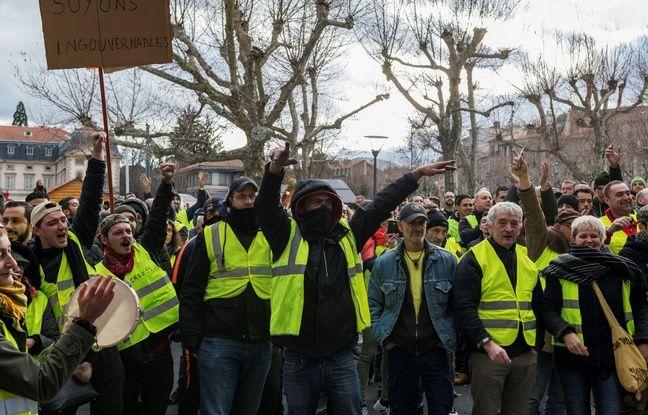 «Gilets jaunes» en Haute-Loire: Après avoir subi «des intimidations» jusqu'à son domicile, une maire LREM porte plainte