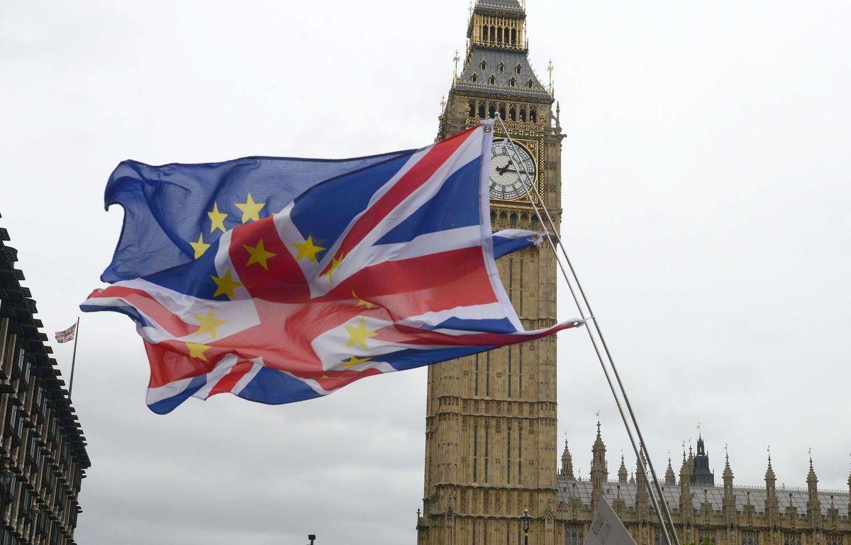 Le Brexit a été adoubé par les députés britanniques.  – HJAA/ZDS/WENN.COM/SIPA