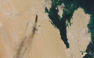Attaque de drones en Arabie saoudite.