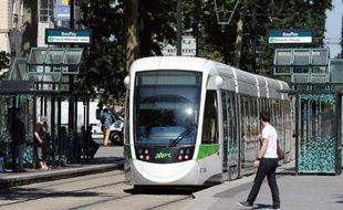 Le réseau de transports en commun de Nantes a suspendu son service jusqu'à nouvel ordre après l'agression mardi soir d'un agent de prévention