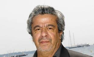 Maurice Bénichou à Cannes, en mai 2007.