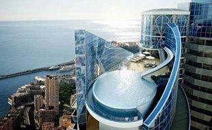 VIDEO. L appartement le plus cher au monde se trouve à Monaco 807199d7f7b
