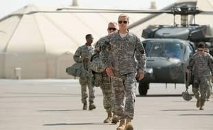 Brad Pitt joue le rôle du Général Glen McMahon dans «War Machine».