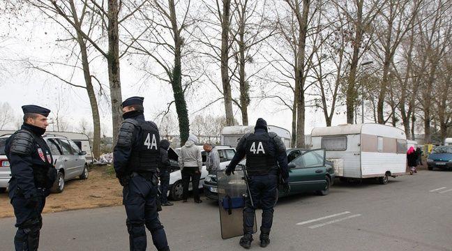 Nantes : La Maison du peuple évacuée, ses occupants expulsés