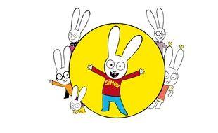 Simon, le héros des 3-6 ans, devient une série animée.