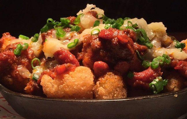 Dans son restaurant le Red Rooster, à New-York, le chef Marcus Samuelsson revisite les classiques de la soul food.