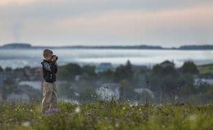 La photographie est le thème de la dernière collecte menée, cet hiver, par l'école élémentaire Ariane Cassin sur La Trousse à projets
