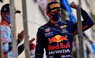Max Verstappen a remporté le premier GP de Monaco de sa carrière.