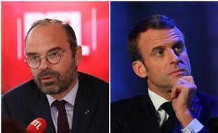 Edouard Philippe et Emmanuel Macron ont lancé une contre-attaque le 14 novembre 2018 face à la grogne des