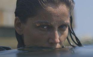 Laetitia Casta sera l'héroïne d'« Une île » sur Arte.
